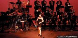 Ela Alegre - City Hall Theatre