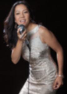 Ela Alegre singer and DJ in Hong Kong