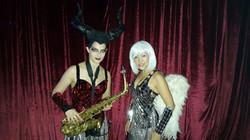 VoSSa - Maleficent and Angel