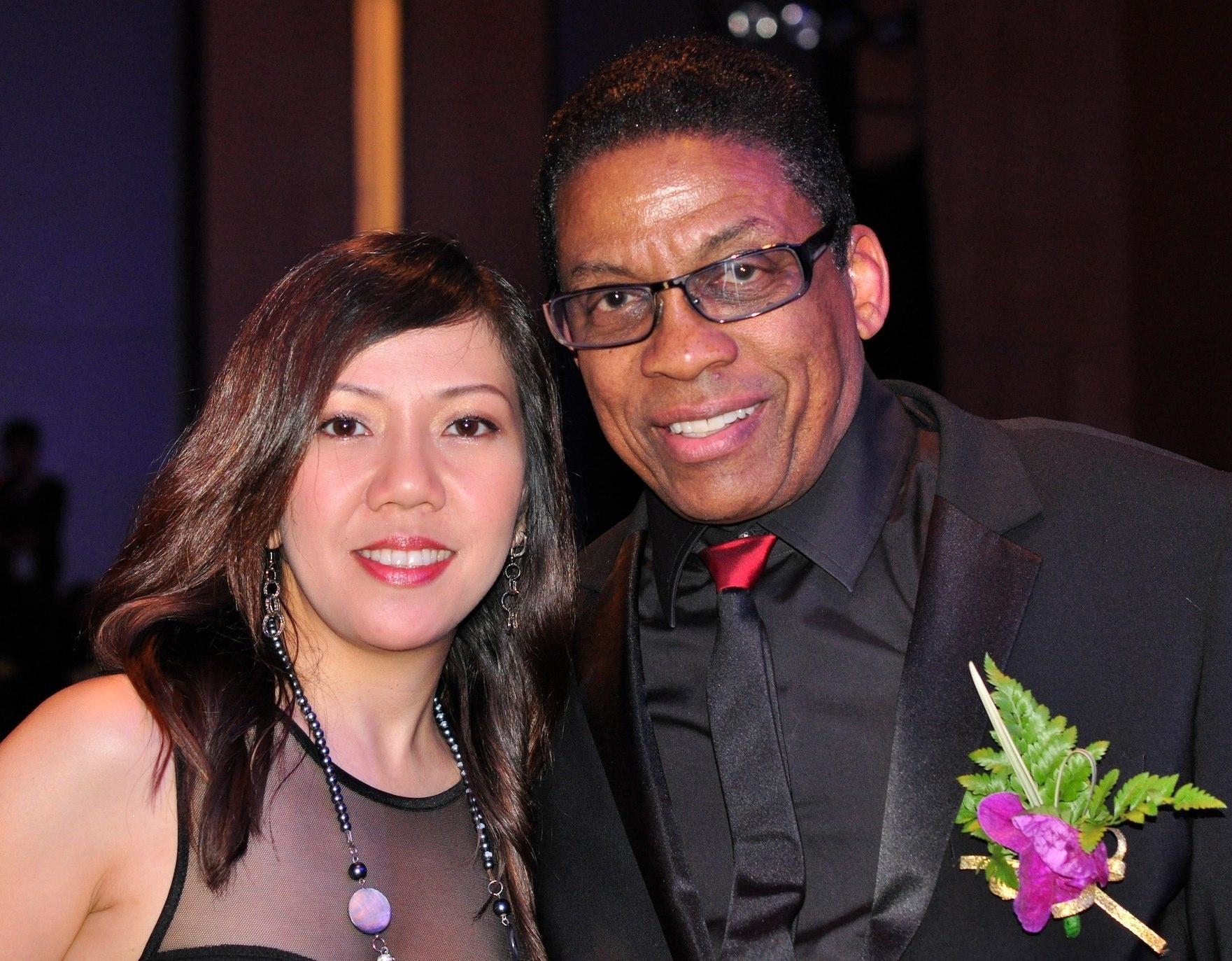 Ela Alegre & Herbie Hancock