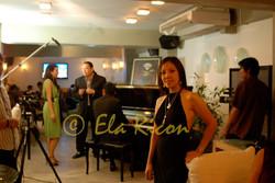Ela Alegre - pinoy tv commercial
