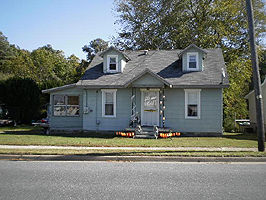 10197 Atlantic Road - Atlantic, VA 23303