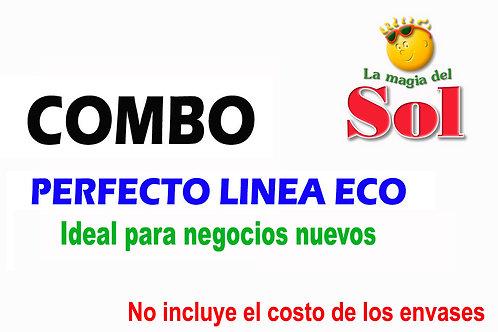 Combo Perfecto Línea Eco