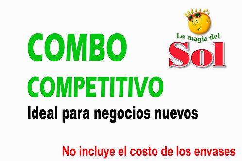 Combo Competitivo