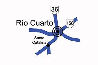 Zona R4 -Río Cuarto-