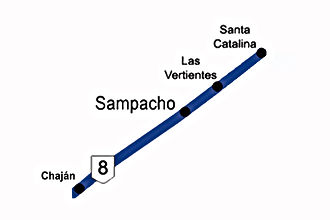 Zona 12 -Sampacho