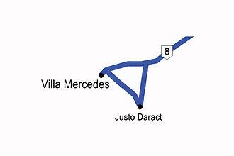 Zona 3 Villa Mercedes