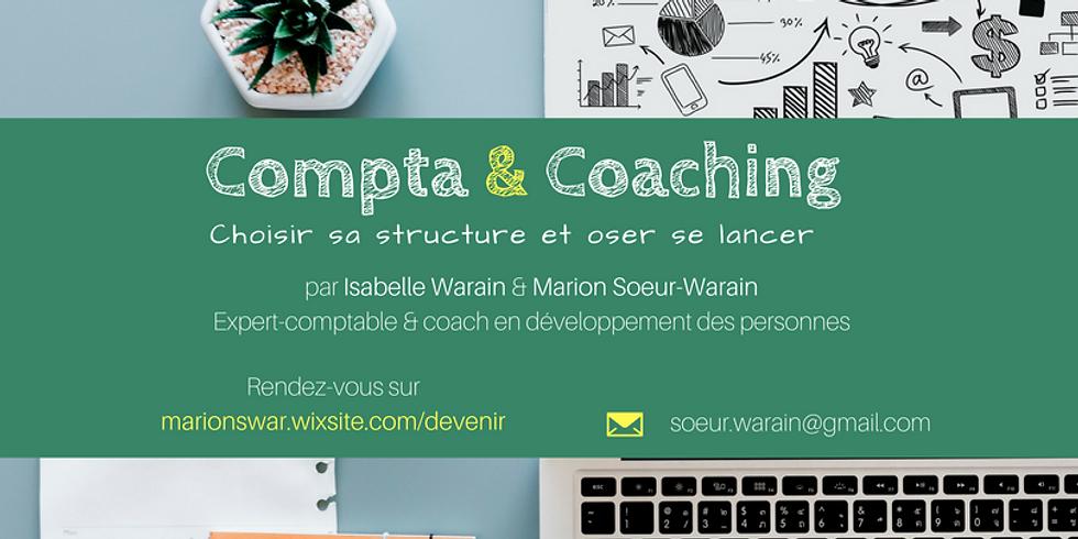 // Atelier collectif de découverte // Compta & Coaching