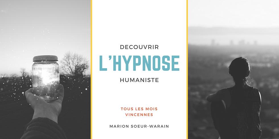 Découvrir l'hypnose humaniste