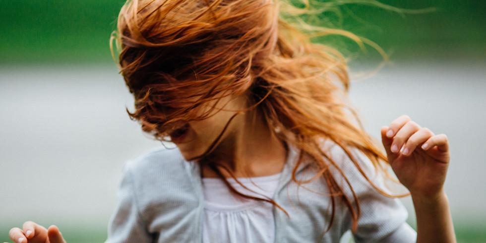 Intuitive Dance : reconnecter à mes sensations