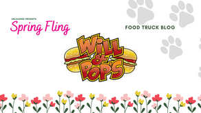 Will & Pops are here to bring you some AMAZING food!