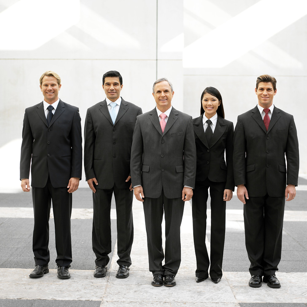 Work teams many not have enough women for them to find support in the organization.