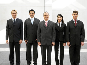 ¿Tienes una entrevista de trabajo? ¿Cómo elegir la vestimenta?
