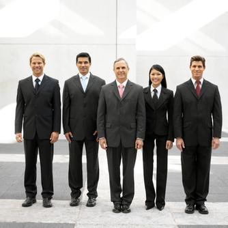 כיצד הופכים אוסף של מנהלים טובים לקבוצה מנצחת?