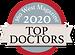 360-West-Magazine-Top-Doctors-Award 2020