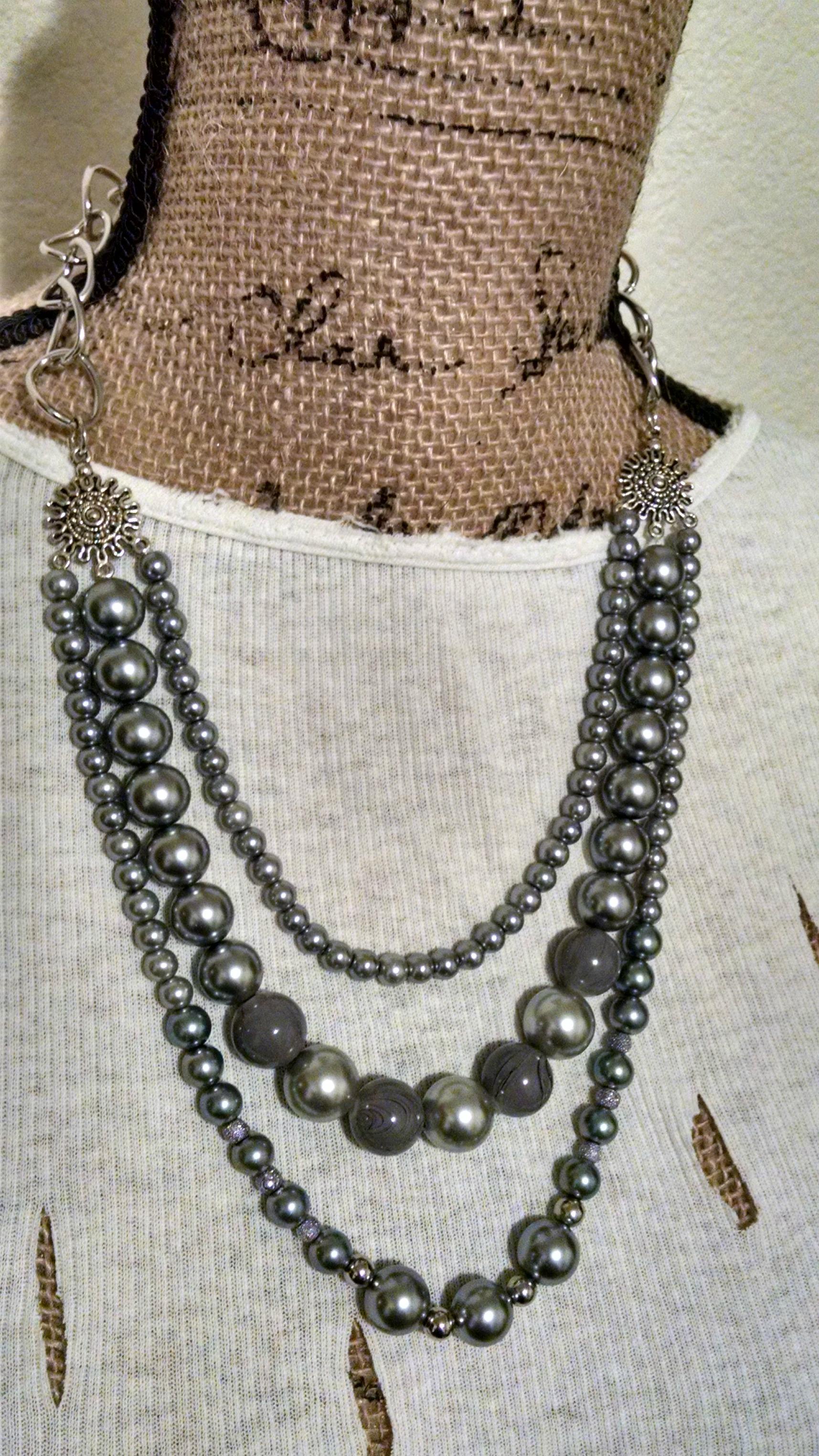 Gret Glass Pearls