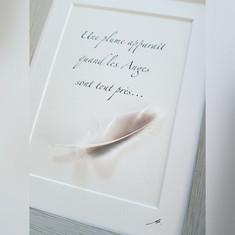 """18. """"Un Ange est passé"""""""