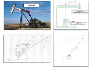 Análisis Gráfico de las Geometrías Mejoradas en los AIB.