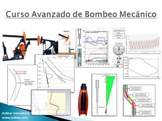 Octubre: Taller/Curso Avanzado de Bombeo Mecánico con BK en Comodoro Rivadavia.