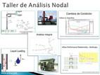 Julio 2017: Taller/ Curso de Análisis Nodal en el IAPG (Bs. As.)