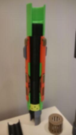 impresiones 3d printing oil gas