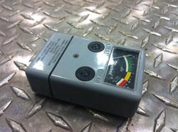 RAD meter