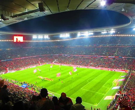 Bayern Munich - Allianz Arena