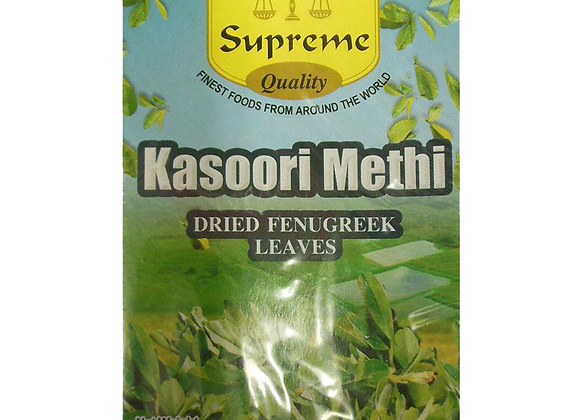 Supreme Kasoori Methi