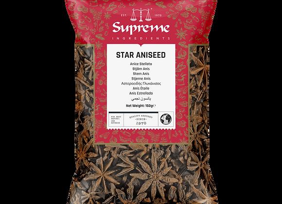 Supreme Star Aniseed