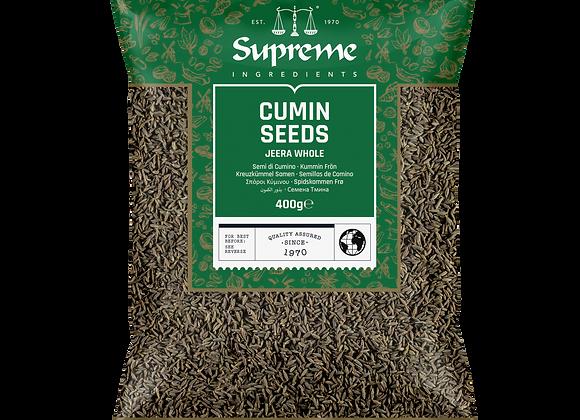 Supreme Cumin - Jeera Seeds