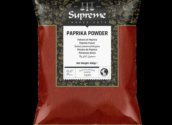 Supreme Paprika Powder