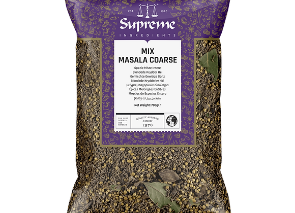 Supreme Mix Masala Whole