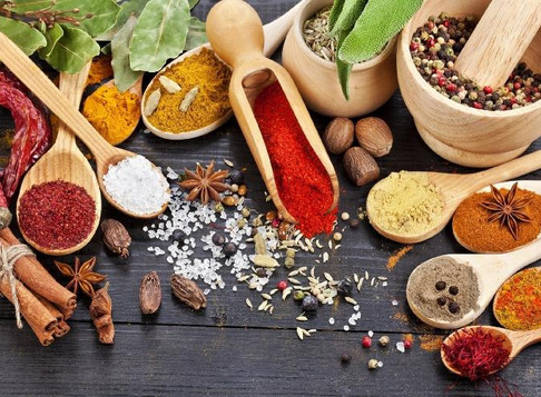 Know Your Spices!