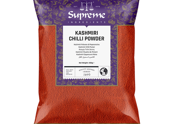 Supreme Kashmir Chilli Powder
