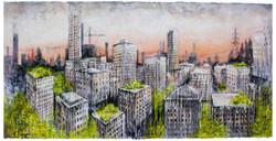 Visage urbain