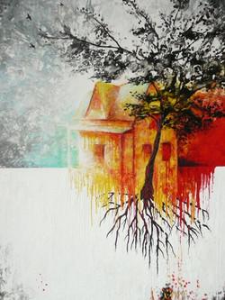 VENDU- La maison où j'ai grandi