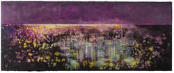 VENDU- Ville de nuit