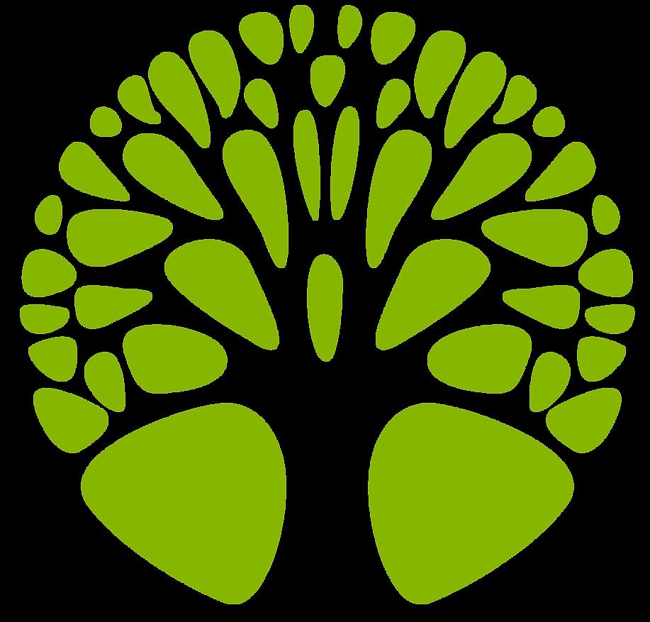 cambiovita Logo, Natur, Wald, Psychotherapie, Heilpraktikerin