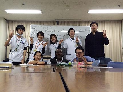 REA英会話教室ビジネスコース