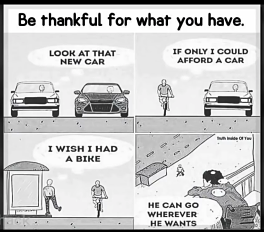 Be Thankful images