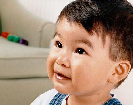 川辺REA英会話教室乳幼児コース