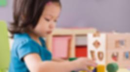 REA英会話教室乳幼児コース