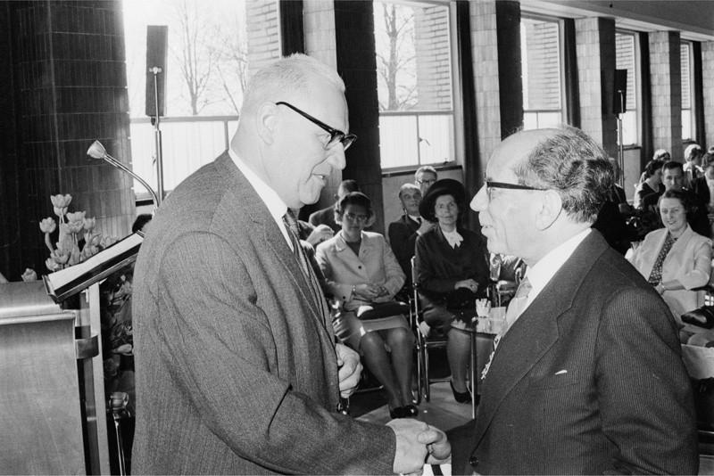 Sal Witteboon 1966