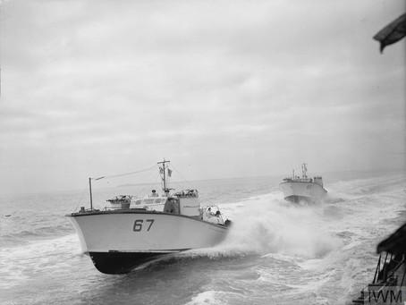 11 mei 1942: Het einde van Contact Holland