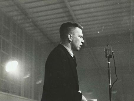 1 januari 1940: 'Trouw aan onze beginselen gaan wij het nieuwe jaar in'