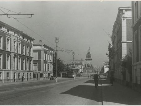 25 november 1941: een roekeloos karwei