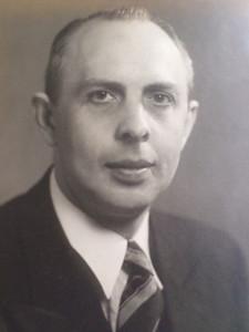 Abraham Fros