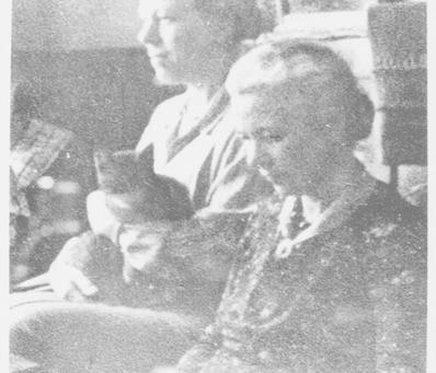 17 december 1941: nog een gevaarlijk geval