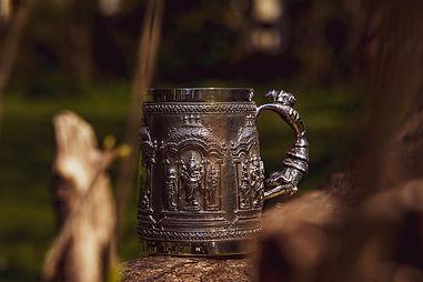 peter lancaster antique silver