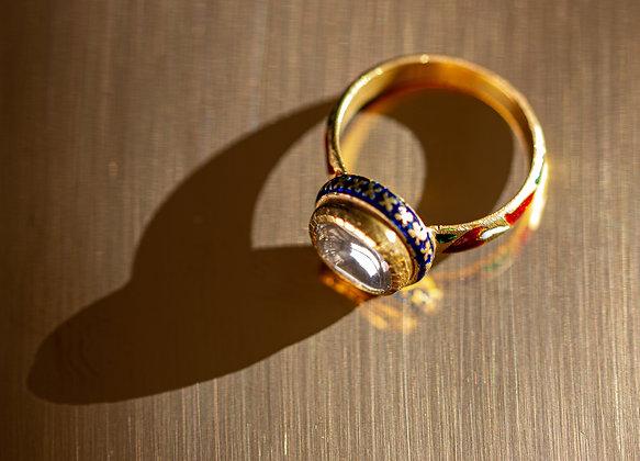 2 Carat Diamond Solitaire Ring